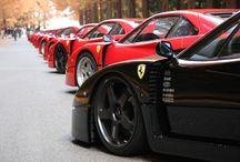 cars.... Real cars