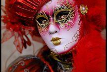 Venice Carneval!!!