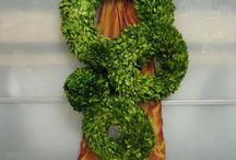 Florals, Wreaths and More / Florals, wreathes and more / by Cheryl Pushnack
