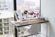 Decor - Table Make Up