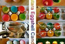 Holiday Crafts - Easter, Ostara