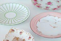 // Ceramics