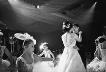 Phoebe-Kevin-WD / Wedding Day by Carol