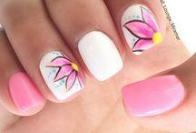 Nails&Hairs