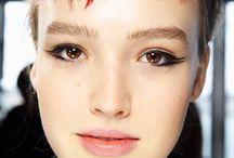 Make up / Макияжи, которые вдохновляют.. Работа фотографа на высоте.