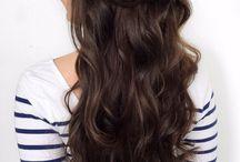 Hair colour idea