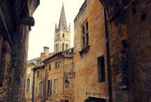 Bordeaux and surrounds