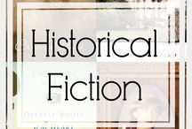 Historical Fiction / Escape into books that showcase the romance of the past with stories that resonate with modern readers.