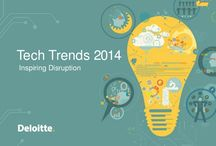 TrendSpots: Media & Tech / Consumer trends and observations in the media and tech space.
