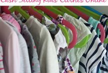 Sell Your Stuff / How to cash in on your clutter.