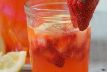 Allergy Friendly Beverages