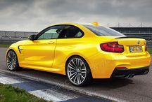 BMW / Nástenka je o aute značky BMW