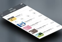 Ui mobile :: list