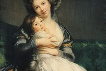 Marie Elisabeth Louise Vigee Lebrun