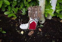 Fairy Garden at the Heritage Killenard / Fairy Garden & Gardens