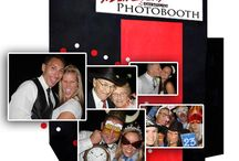 Our Extras: PhotoBooth, UpLights, and Dancing on a Cloud / Samples of our UpLights, PhotoBooth, and Dancing on a cloud - as well as any neat ideas we have found to use with your booking!
