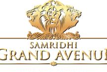 Samridhi Grand Avenue / Real Estate globally has a large potential market and Republic of India being a growing domestic market, assets funds are the new route for investments.