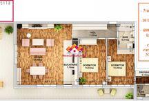 Vanzare Penthouse de Lux, zona Central-Sibiu / Avand o suprafata de 84 mp, acest penthouse modern situat in zona Central, este de departe solutia ideala pentru cei care isi doresc confortul si avantajele unei vieti cotidiene, traita chiar in mijlocul orasului. Avand o suprafata generoasa, apartamentul va ofera suficient spatiu pentru a va satisface orice capriciu. http://www.newconceptliving.ro/apartament-3-camere-de-vanzare-central-sibiu-275.html