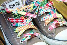 Schuhe für den Urlaub