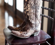Boots baby / by Celina Newton