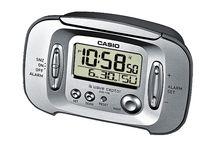 Casio WAKE UP TIMER / Collectie Casio WAKE UP TIMER bij Hofmeijer Horlogerie