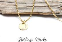 Jewelry Trends / Schmuck Trends