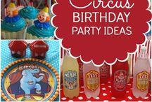 Kortez first Birthday / Birthday
