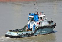 GB Marine - Tugs and Small Craft / Tugs and Small Craft Designed by GB Marine