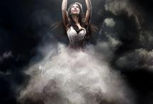 Goddess / Myths