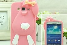 Phone cases - Samsung Galaxy Grand Prime