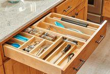 Cutlery Drawer Organizer Products