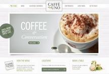 Web Design / by Cláudia Domingos