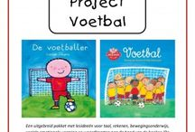 Thema: voetballen