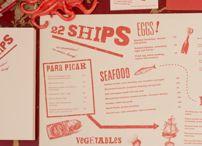 ++menu cards++