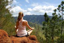 Yoga en gezondheid