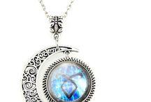 Shadowhunters jewelry