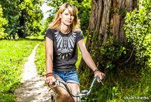 Bike'n'roll by Wearetheneons