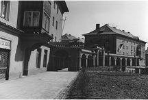 Místa mého mládí II - Meziboří, Litvínov