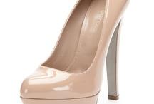 Zapatos/Shoes / Locuras de mujeres!