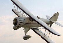 Civil aircraft / Planens in civil use