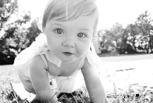 Coyen 1 year / by Molly Marie Photography