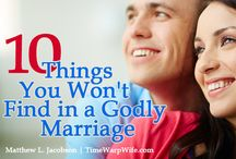 A Godly Marriage!