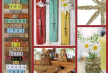 Show Us Your Stuff August Challenge / This month we have an inspiring mood board for you to play along with!