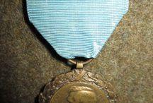 om insignes en Medailles tekopen(for sales