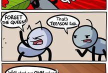 Comic:-D