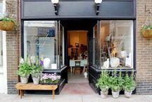 Shops/Restaurants to Visit