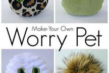 worry pets