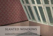 Build - Doors & Windows
