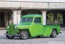 A.Jeep