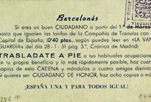 Barcelona 1950-1960